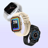 [bluetooth Call]DT NO.1 DT94 1.78 inch 326 PPI Screen ECG Heart Rate Blood Pressure Oxygen Monitor 4 UI Menus Multi-Dial Customized Watch Face Smart Watch