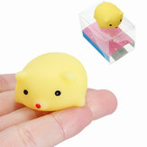 Pig Squishy Squeeze Cute Mochi Healing Toy Kawaii Collection Stress Reliever Gift Decor
