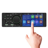 7805 4.1 Inch WINCE Auto MP5 speler 1DIN Touchscreen Audio Video TF-kaart bluetooth FM-radio Ondersteuning Carema
