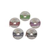 1.5 / 2.0 / 2.5 / 3.0 / 3.5mm Desoldering Fio Vedação De Solda De Descaroio de Vedação de Wick Braid Fio para PCB Tin Remover Ferramenta de Soldagem