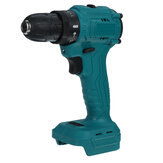 350N.m 1800rpm Brushless Electric Drill LED Rechargeable Power Drill For Makita 18V Battery