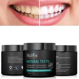 MABOX Natural Teeth Whitening Powder