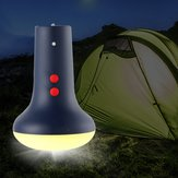 2W Mosquito Killer Linterna USB recargable al aire libre Carpa cámping Lámpara Luz de Repelente Regulable