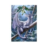 5D Dragon Full 5D Diamond Painting Embroidery Cross Stitch Home Decor DIY
