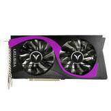 YESTON GTX1660 Super-6G D6 GAEA Graphics Card 1785MHz GDDR6 6GB Gaming Video Graphics Card