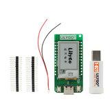 Módulo OLED com tela de 1,02 polegadas LILYGO® T-Dispay E-paper Adaptado para T-U2T USB para downloader automático TTL