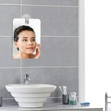 Anti Fog Shower Mirror Bathroom Fogless Fog Free Mirror Wash