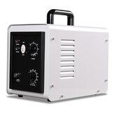 AC220V CH-KTA5G 0,5-5G / H Ρυθμιζόμενη μηχανή όζοντος Αποστειρωτής νερού αέρα όζον με χρονοδιακόπτη