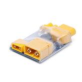 iFlight XT30 & XT60 ShortSaver ذكي Smoke Stopper مصهر إلكتروني لمنع قصر الدائرة والتيار الزائد لواقي الصمامات RC Drone FPV Racing Multirotor