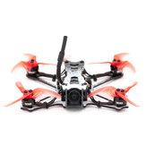 Emax Tinyhawk II Freestyle 2,5 cala FPV Racing Drone BNF Frsky D8 F4 FC 5A ESC 1103 Motor Runcam Nano 2 Camera 200mW VTX