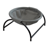 Honana Pet Bed Cat Dog Kennel Dilepas Dicuci Hammock Nyaman Bernapas Pet Kennel