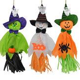 3PCSHalloweenPartyДомашнееукрашениеPumpkin Ghost Кулон Украшение Ужаса Сцена Игрушки для детей