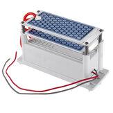 110V220V 10g / hオゾン発生器電力消毒機ホルムアルデヒド臭コーティング防湿統合空気清浄機