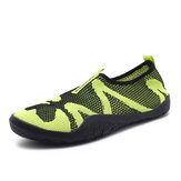 Men Comfy Breathable Outdoor Mesh Sneakers Sports Shoes