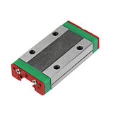 Machifit MGN9H Linear Rail Block untuk MGN9 Linear Rail Guide Alat CNC