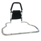 Bed Rail Safety Get Up Handle Assisting for Elderly Expectant Mother Aid Handrail