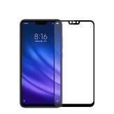 MOFI 9H Diamond Anti-explosion Full Cover Tempered Glass Screen Protector for Xiaomi Mi 8 Mi8 Lite