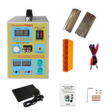 SUNKKO 788H-USB Precision Pulse Spot Welder 18650 Battery Welding Machine with LED Battery Testing and Charging Function +Power Bank Test