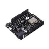 5 Stück D1 R2 V2.1.0 WiFi Uno-Modul basierend auf ESP8266 Modul Geekcreit für Arduino - Produkte, die mit offiziellen Arduino-Karten funktionieren
