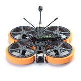 Diatone Taycan 25 DUCT 2.5 Inch 4S Cinewhoop FPV Racing Drone PNP Caddx Vista Nebula Micro Cam MAMBA F411 25A AIO 1404 5000KV Motor 400MW VTX