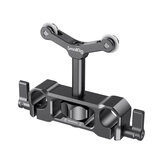 SmallRig 2727 Universal 15mm LWS Rod Mount Lens Support For 73-108mm Dslr Camera Lens Bracket Support With 15mm Rod Clamp