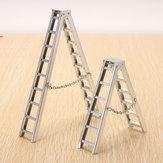 AUSTAR Simulation Decoration Tool Herringbone Ladder For 1/10 RC Crawler