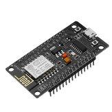 5 Stück Wireless NodeMcu Lua CH340G V3 Basiert auf ESP8266 WIFI Internet der Dinge IOT-Entwicklungsmodul Geekcreit für Arduino - Produkte, die mit offiziellen Arduino-Boards funktionieren