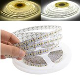 5M 1020LEDs 3014 SMD Flexible Non-waterproof DIY LED Strip Light Warm White Pure White DC12V
