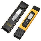 3 In 1 Digitale TDS EC Waterkwaliteit Tester Meter Zuiverheid Meter TEMP PPM Test Filter Pen Testgereedschap