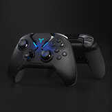 FLYDIGI APEX 2 bluetooth Gamepad 2.4G DNF Six-axis Somatosensory Mechanical Game Controller for iOS Android Mobile Phone Tablet Windows PC Set Version