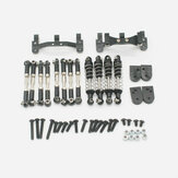 WPL C34 1/16 Metal Upgrade Rod Shock Adapter Set RC Car Parts