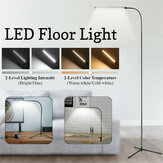 3 IN 1 Dimmable USB LED Reading Floor Lamp Adjustable DIY Table Desk Light for Home Living Room