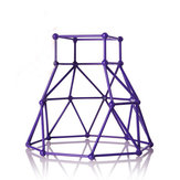 Christmas Gift Finger Animal Pet Toys Climbing Stand Jungle Gym Playset Table Decoration Toys
