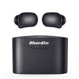 Bluedio T-elf 2 TWS Earphone Wireless bluetooth Headphone Touch Control Mini Stereo Headset for iPhone Huawei