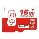 Kawau 16GB Classe 10 High Speed TF Flash Cartão de Memória para Samsung Xiaomi Tablet Car DVR Câmera GPS Não original