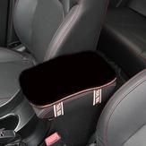 ぬいぐるみ車の中腕レストコンソールシート快適なカバーパッドクッションピローマットユニバーサル