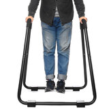 Max. Belasting 250 kg Dip Bar Pull Up Stand Chin-up bovenlichaam Gym Sport Fitnessapparatuur Oefeningstools