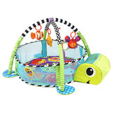Baby Kleuter Baby Speel Set Activiteit Gym Playmat Vloer Rug Kids Toy Tapijt Mat Infant Toddler Toy