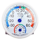 TH101B Indoor Thermometer Hygrometer Pid Temperature Humidity Tester