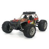 SG 1401 1402 RTR 1/14 2.4G 4WD Avant Proportionnel Complet LED Camion tout-terrain d'escalade de voiture RC légère