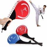 Taekwondo Çift Kick Pad Hedef Tae Kwon Do Karate Kickboks Traning Gear