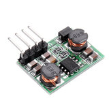 5pcs DC DC 0.9-6V to 3.3V Auto Buck Boost Step UP Step Down Converter Board Power Supply Module