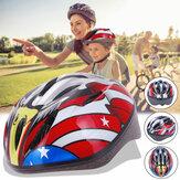 52-58cm Adjustable Children Bike Helmet 10 Vents Breathable Comfortable Kids Safety Multi-Sport Helmet Cycling