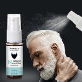 Pansly 20ml Magic Herbal Beard Spray Beard Hair Remedy Care Hydratační ochrana