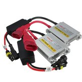 Digitale 35W Slim HID Vervangende Ballast Bi Xenon Conversion Kit Universele