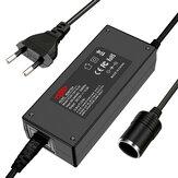 Tvird Car Lighter 110V-220V AC to 12V Converter Power Adapter