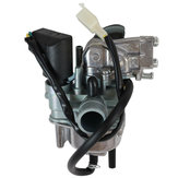Motorcycle Carburetor For Yamaha Zuma YW50 Scooter Moped Carb 2011-2002 2003 2004 2005