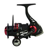 REELSKING XM 5.5 / 5.2: 1 pesca Carrete Sea pesca Rueda Portátil pesca herramienta