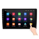 iMars 10.1inch 2Din pour Android 8.1 voiture MP5 Player 1 + 16G IPS 2.5D radio à écran tactile radio GPS WIFI FM