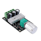 5Pcs Geekcreit® PWM DC Motor Speed Controller Speed Switch Module 6V/12V/24V/28V 3A 1203B